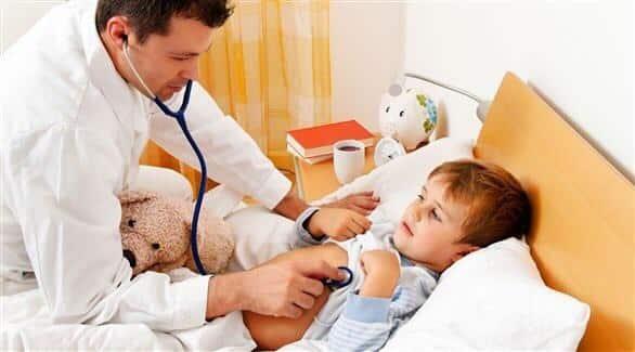 1/3 أطفال العالم لديهم كميات خطيرة من الرصاص في الدم