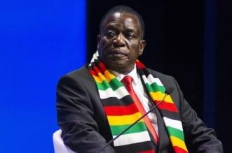 هل يحدث انقلاب في زيمبابوي؟