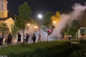 وحشية الشرطة ضد جاكوب بليك تشعل المظاهرات الأمريكية والفوضى مجددًا