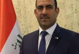 وزير التخطيط العراقي e1598523132961