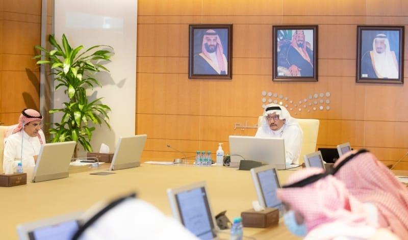وزير التعليم السعودي يكشف طبيعة الدراسة في العام الجديد وجاهزية التعلم عن بُعد 1