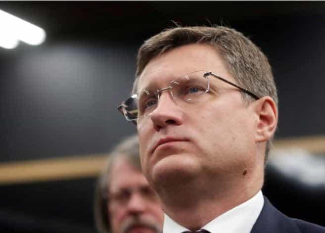 ما مصير اجتماع أوبك+ غدًا بعد إصابة وزير الطاقة الروسي بكورونا ؟