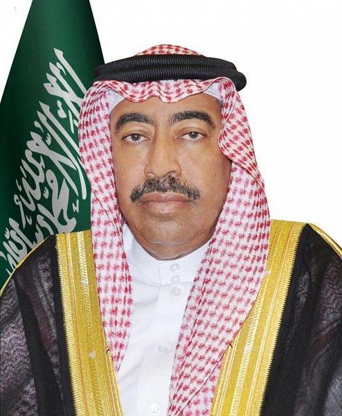 وفاة مساعد وزير الدفاع محمد بن عبدالله العايش إثر مرض عانى منه