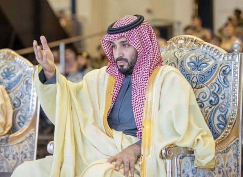 محمد بن سلمان.. كل سنة وأنت قدوة وفخر الشباب السعودي - المواطن