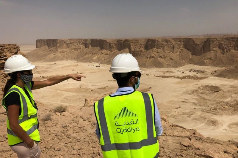 وول ستريت السعودية تتحرك بأقصى سرعة لتفادي تأثير كورونا على خطط الرؤية 2030