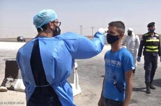الأردن: تطعيم نحو 160 ألف معلم ومعلمة في مدارسهم بعد العيد - المواطن