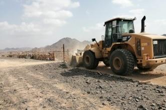 إمارة المدينة: إزالة التعديات في ينبع والعيص تتم وفقاً للنظام وتراعي ظروف الأسر - المواطن