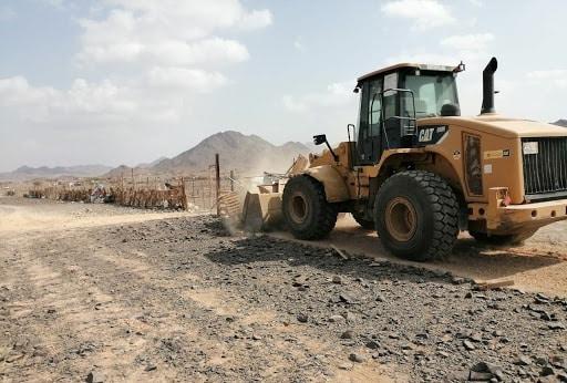 إمارة المدينة: إزالة التعديات في ينبع والعيص تتم وفقاً للنظام وتراعي ظروف الأسر