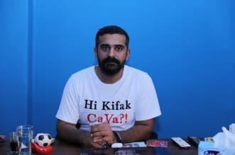 عبدالرحمن حماقي: انتظروني بفيلم سينمائي جديد بعد عرض أشباح أوروبا - المواطن