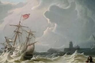العثور على سفينة ميرشانت رويال الحاملة لكنز بـ 1.4 مليار دولار