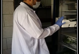 مختبر صحة البيئة الرئيسي بتبوك يفحص 10840 عينة - المواطن