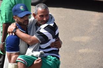 علاج 24 ألف مصاب داخل اليمن وخارجه بدعم إغاثي الملك سلمان - المواطن