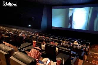 شاهد.. السينما تعود لحفر الباطن بعد غياب 45 عاماً - المواطن