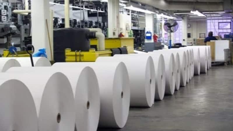 الشركة السعودية لصناعة الورق تكشف شبهة اختلاس 25.5 مليون ريال