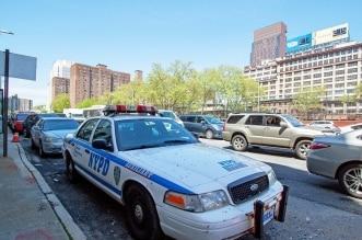 رشق 3 قنصليات في نيويورك بالحجارة.. بينها الروسية - المواطن