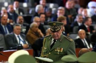 منع نجلي رئيس الأركان الجزائري الراحل من مغادرة البلاد - المواطن