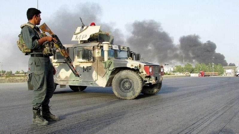 اغتيال مستشار الرئيس الأفغاني في كابل