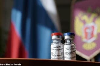 7 معلومات عن اللقاح الروسي الثاني هل عالج أخطاء سبوتنيك 5؟ (1)