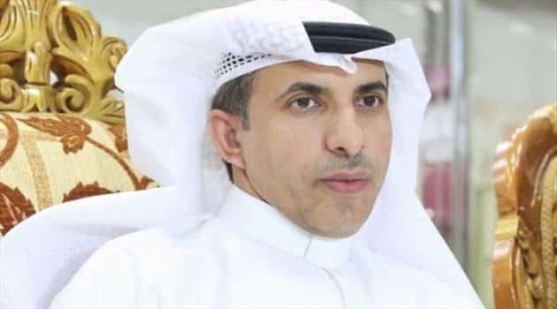سبب وراء استقالة الشهري كرئيس لجنة الاحتراف