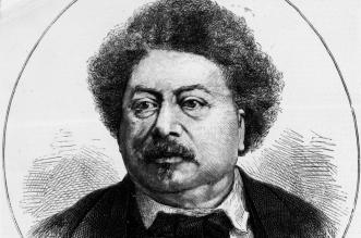 8 معلومات عن Alexandre Dumas مؤلف رواية الفرسان الثلاثة