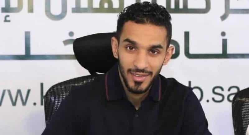 خالد الزيلعي فتح قلبه و400 ألف ريال تُحقق أمنيته