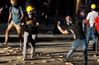 دعوات في لبنان للتظاهر في ساحة رياض الصلح وسط بيروت - المواطن