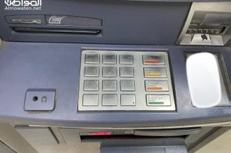أعطال الصراف الآلي لأحد البنوك في الرونة يغضب العملاء - المواطن