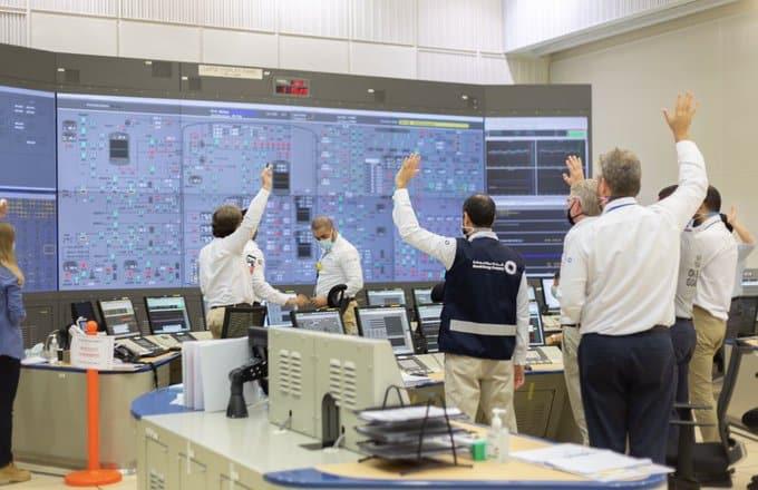 الإمارات تعلن تشغيل أول مفاعل سلمي للطاقة النووية في العالم العربي