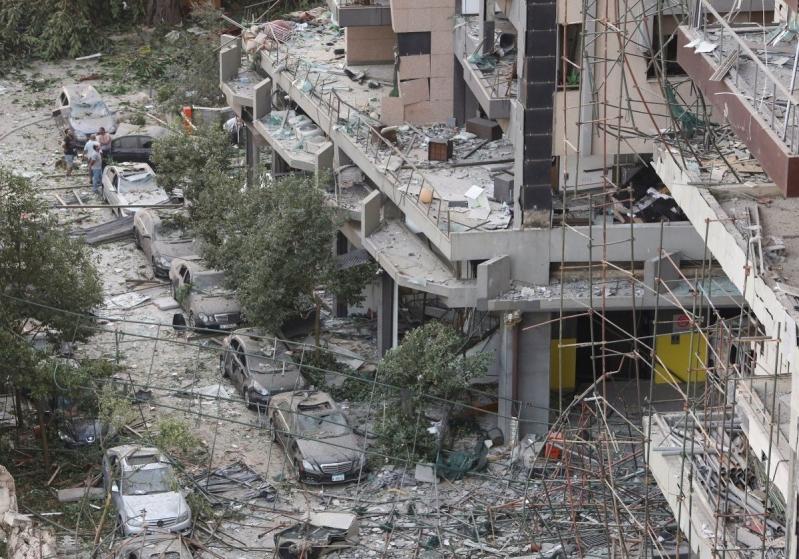 137 قتيلًا وأكثر من 5 آلاف مصاب في أحدث حصيلة لـ تفجير بيروت