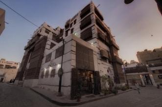 من الوجهات السياحية بالمملكة.. بيت عمره 200 عام في جدة - المواطن