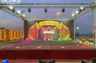 تجاهل الإجراءات الاحترازية بمهرجان في خميس مشيط - المواطن