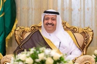 حسام بن سعود يوجه بتمديد فعاليات وسام البادية - المواطن