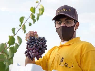 شباب وفتيات بلقرن يفعلون اقتصاد نشامى الحي