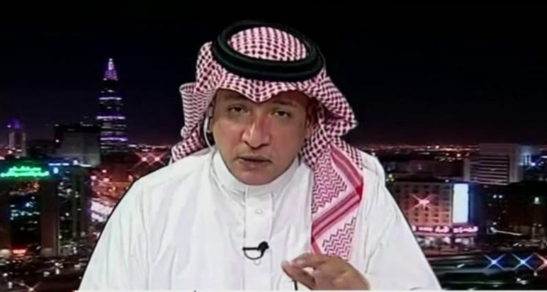 عادل التويجري لـ النصراويين: الهلال رأف بناديكم !