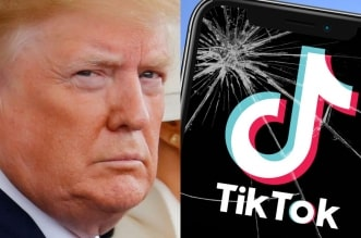 TikTok يهدد بمقاضاة الإدارة الأمريكية