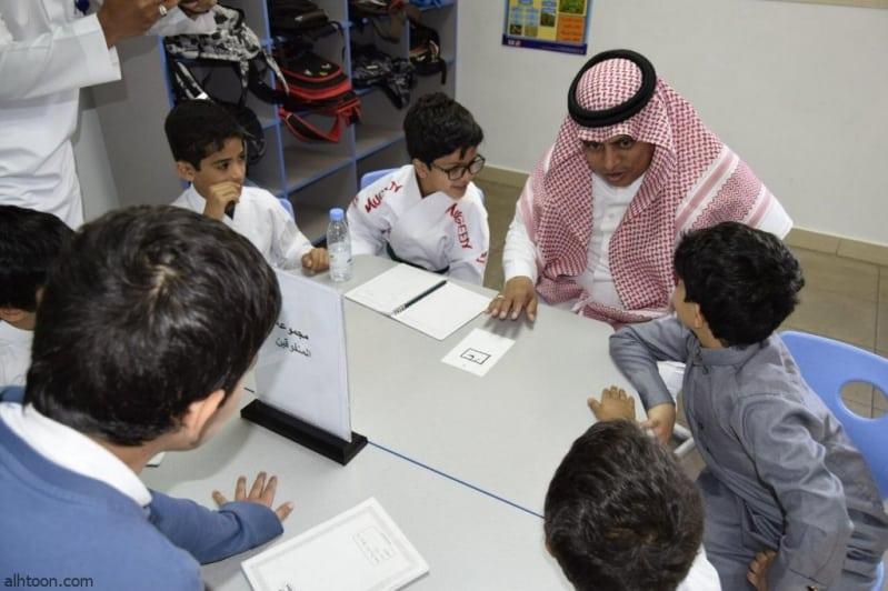 131 مدرسة خاصة وعالمية في عسير تبادر بتخفيض الرسوم