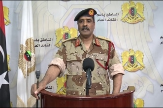الجيش الليبي: ميليشيات الوفاق تعيد الانتشار غرب سرت - المواطن