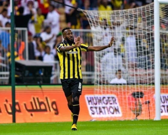 فهد المولد لم يعرف طعم الفوز بـ مباريات الاتحاد والأهلي