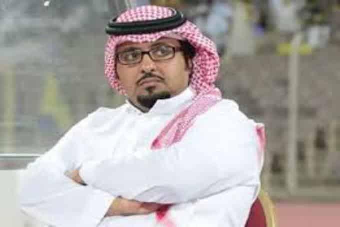 مدير كرة سابق في النصر يستفز جماهير الاتحاد بفيديو