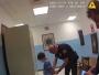فيديو.. الشرطة الأمريكية تعتقل طفلاً في الثامنة من ذوي الاحتياجات