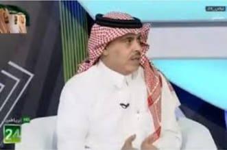 عبدالرحمن الجماز يتحدث عن ديربي الهلال والنصر