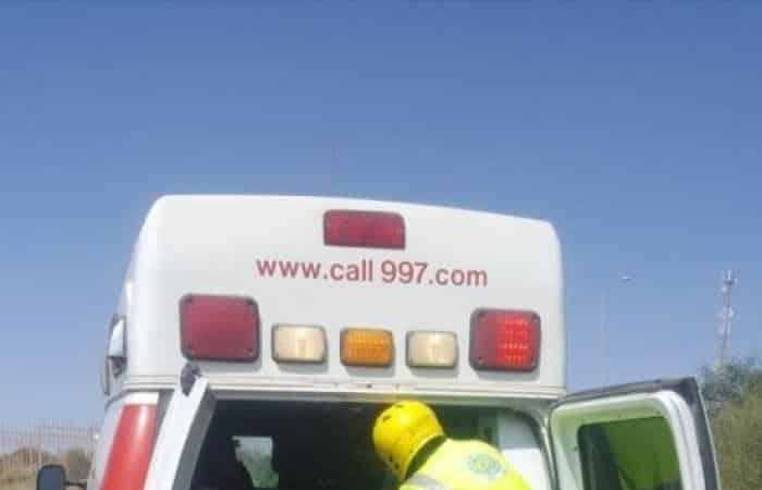 صور.. إنقاذ 4 أشخاص احتجزوا في منحدر جبلي بالحبلة - المواطن