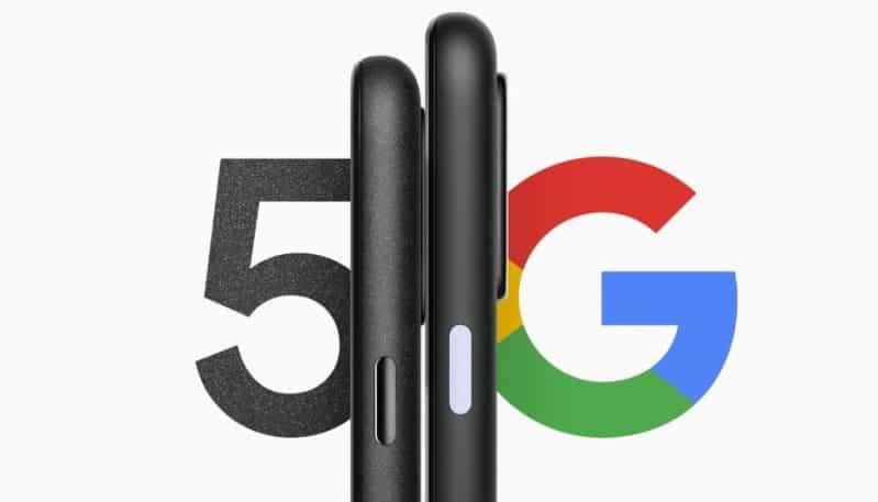 جوجل تكشف عن هاتفها الجديد Pixel 4a