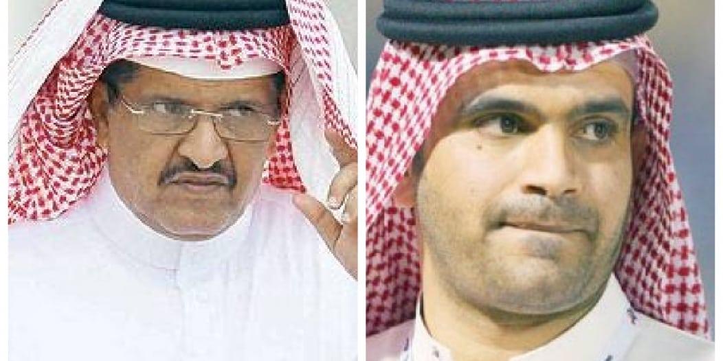 سر هجوم جستنيه على مدير الاتحاد قبل الديربي بساعات