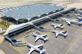 توظيف أحدث التقنيات في تعقيم الطائرات والمطارات بالمملكة - المواطن