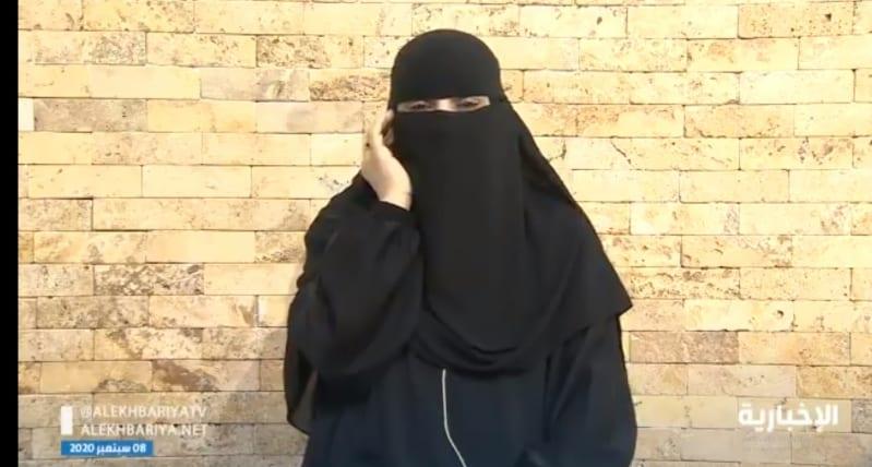 بالفيديو.. لحظة حزن ودعاء تفزع أهل الأحساء وتنقذ أم إبراهيم من الخسارة