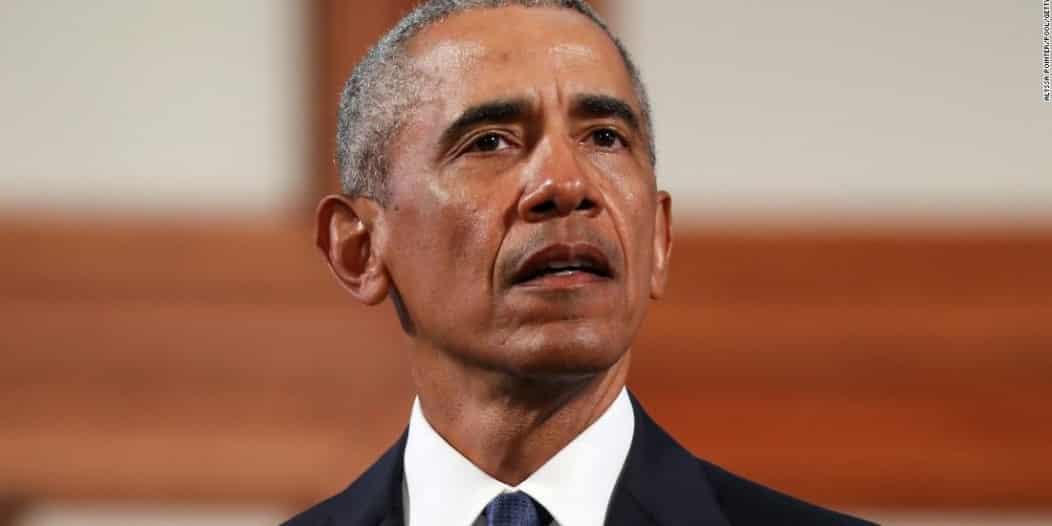 باراك أوباما يطلق وصفًا مهينًا على دونالد ترامب