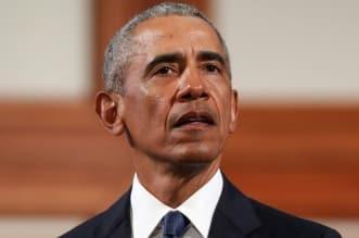 ماذا يحدث عندما تراسل أوباما على رقم الهاتف الذي شاركه مع المتابعين؟