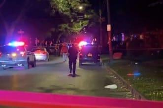 مقتل شخصين وإصابة 14 في إطلاق نار بنيويورك - المواطن