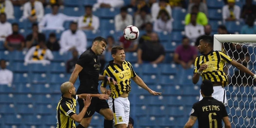 الاتحاد يُعاني على ملعبه ضد النصر آخر 8 مباريات